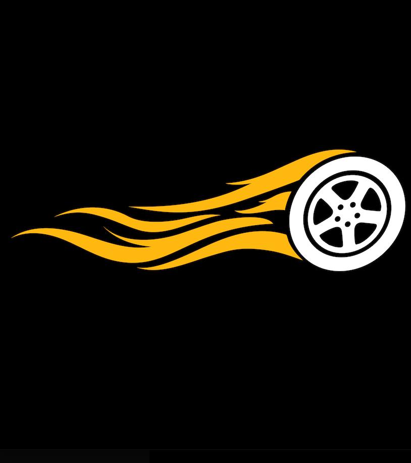 parte del logo de youdrive tv